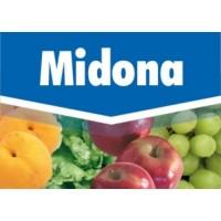 Midona, Fungicida de Key