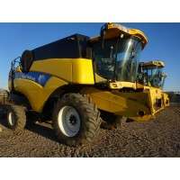 New Holland Cx780 SL