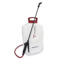 Pulverizador a Batería Pulmic Energy 15 LTS. 3Vel.