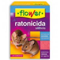 Ratonicida Sémola de Flower