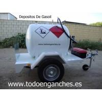Remolque Deposito Gasoil