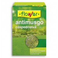 Anti-Musgo Cesped de Flower