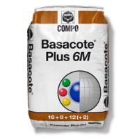 Basacote Plus 6M, Abono Complejo NPK (Mg-S) 1
