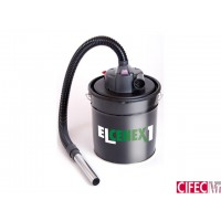 Bidon Aspirador/recogedor 8L 800W