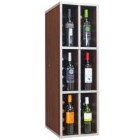 Botellero Malbec  48 Botellas Vino