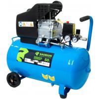 Compressor de Aire Eléctrico, 50L, 2HP