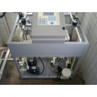 Equipo Automatico de Fertirrigacion