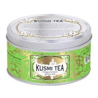 Ginger - Lemon Green Tea 125 Gr.