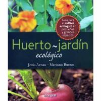 Huerto-Jardin Ecologicos