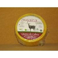 Queso de Cabra Ecológico Curado