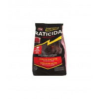 Raticida Cebo Fresco 1Kg - Muribrom con Bromadiolona