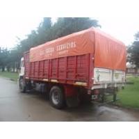 Seguro Camiones y Flotas Agropecuarias