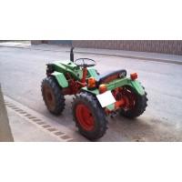 Tractor 4x4 Pasquali 991