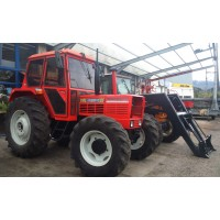Tractor Same/ Leopard 85