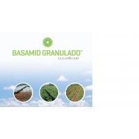 Basamid Granulado, Fumigante Granulado de Certis