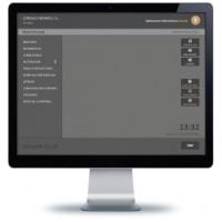 Cereal-8  (Software, Programa Informático, Cereales, Semillas, Cooperativas).