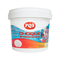Dicloro Choque 5 Kilos. PQS