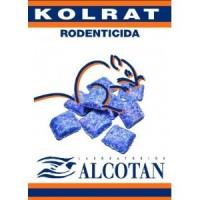 Kolrat , 1Kg (Rodenticida)