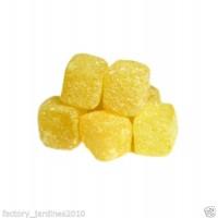 Manzana Deshidratada. Envase Hermético de 1 K