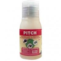 Pitch 50 CC  Masso Jed