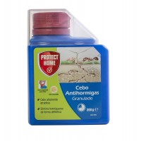 Protect HOME (Baythion) Cebo Granulado Anti Hormigas 200 Gr