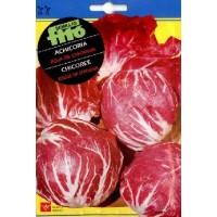 Semillas Achicoria Roja de Chiogia Superb 6 Gramos