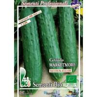 Semillas Ecológicas Pepino Marketmore - 10 Gr
