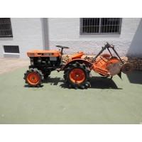 Tractor Kubota B6000