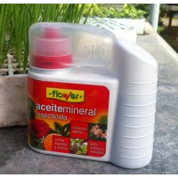 Aceite Blanco Mineral 500 Ml.