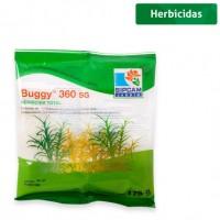 Buggy 360 SG Herbicida Total de Sipcam