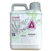 Chain Acaricida - Insecticida Especifico Adama, 5 L