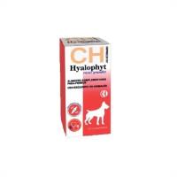 Hyalophyt MSM para Perros Razas Grandes 100 Comprimidos