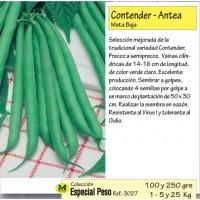 Judia Contender Mejorada Sel.(250Gr)