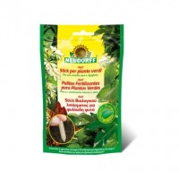 Neudorff Sticks Fertilizantes Orgánicos Plantas Verdes 40 Ud