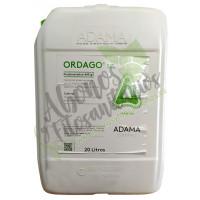 Ordago SC Herbicida Pendimetalina Adama, 20 L