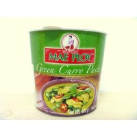 Pasta de Curry Verde 400g