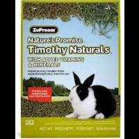 Pellets para Conejos Zupreem Premium - 2,25 Kg