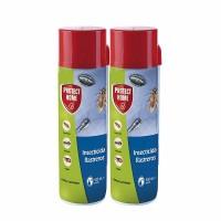 Protect Home Insecticida Blattanex Acción Inmediata contra Cucarachas Pack 2 Uds