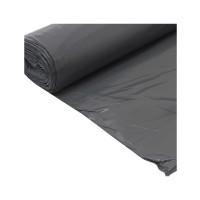 Rollos de Plastico Grueso Negro 400 Galgas 10