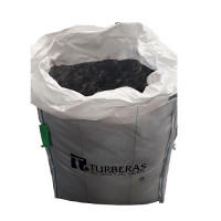 Turba Negra Floricat BIG BAG - 1m3
