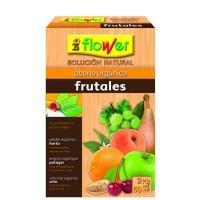Abono Organico Frutales Bioflower 2 KG