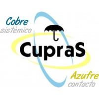 Agrares Cupras, Cobre y Azufre