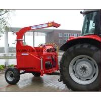 Biotrituradora para Tractor Skorpion - Bs250R90