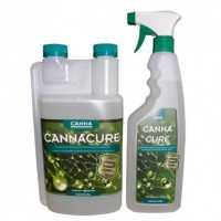 Canna Cure 750 Ml Spray