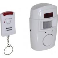 KIT Alarma con Mando a Distancia IVA y Portes Incluidos