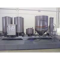 Maquina de Biodiesel Efuels 2500 Pro
