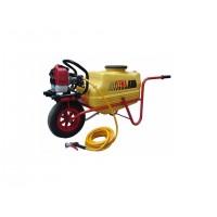 Pulverizador Sulfatador Carretillo 2T