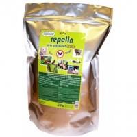 Repelin Granulado Aves Bolsa 250 Gr (10 X 25 Gr)
