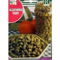 Semillas Alcaparra 0.5Grs