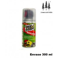 Spray Antiácaros y Parásitos Zum 300Ml para C